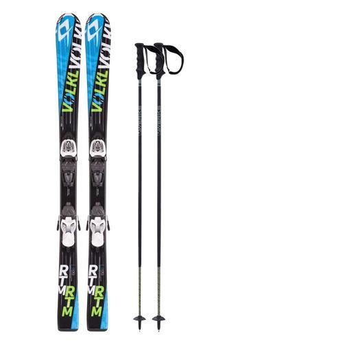 Child Ski Only