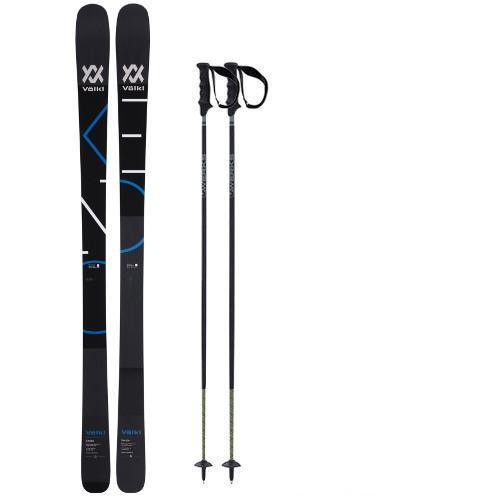 Demo Ski Only