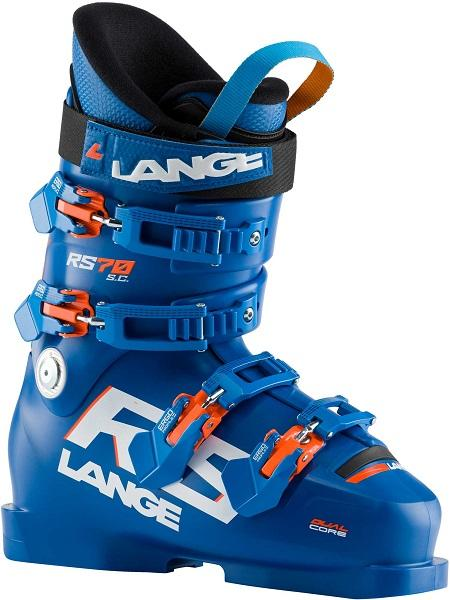Child Ski Boot Only